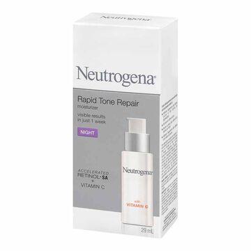 Neutrogena Rapid Tone Repair Moisturizer - Night - 29ml