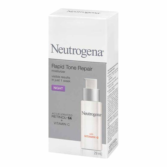 Neutrogena Rapid Tone Repair Moisturizer - Night - 29ml
