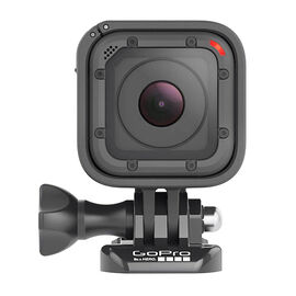 GoPro Hero Session with GoPro Ball Joint Buckle - PKG# 16362