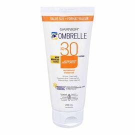 Ombrelle Sport Lotion - SPF 30 - 200ml