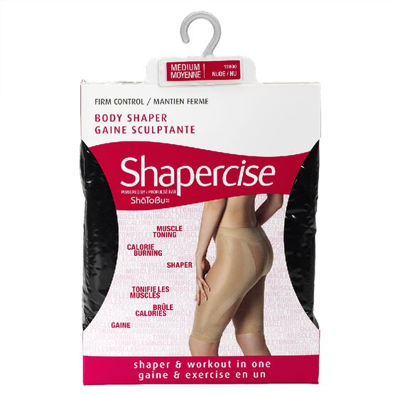 Shapercise Waist to Knee