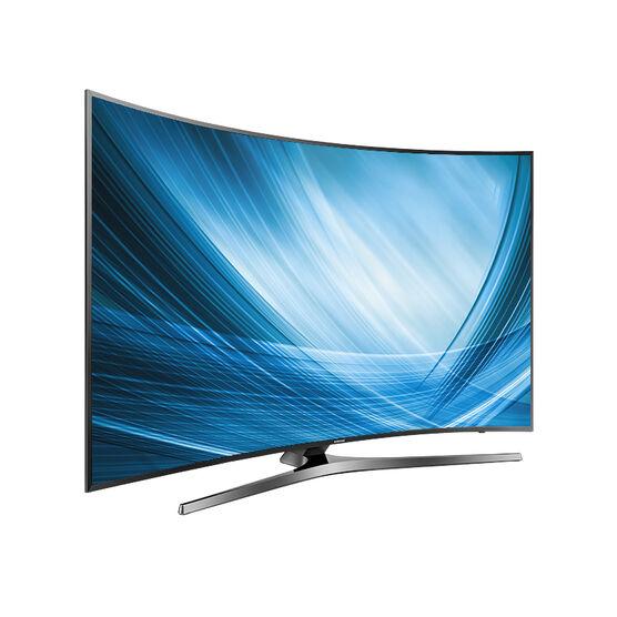 "Samsung 43"" Curved 4K UHD TV - UN43KU7500FXZC"
