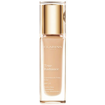 Clarins True Radiance Foundation with SPF 15 - 103 Ivory