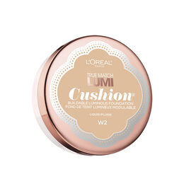 L'Oreal True Match Lumi Cushion Foundation