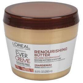 L'Oreal EverCreme Renourishing Butter - 250ml