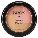 NYX Mosaic Powder Blush
