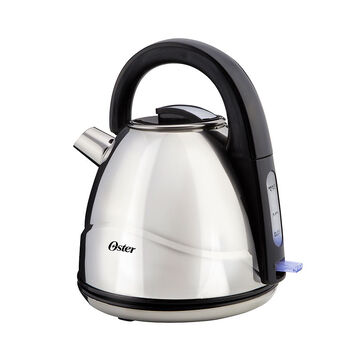 Oster Dome Kettle - Stainless Steel - 1.7L - BVSTKT011- 033