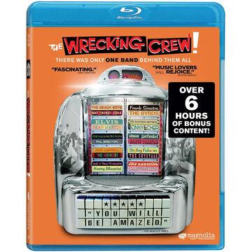 The Wrecking Crew - Blu-ray