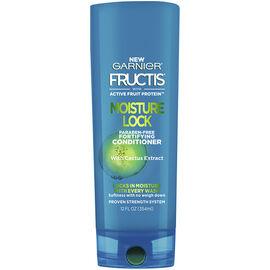Garnier Fructis Moisture Lock Conditioner - Dry to Normal - 354ml