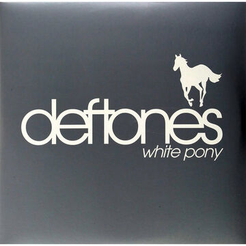Deftones - White Pony - Vinyl