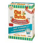 Old Dutch Salt 'n Vinegar Chips - 220g Box
