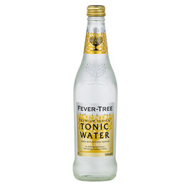 Fever Tree Beverage - Tonic Water - 500ml