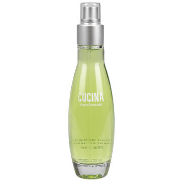 Fruit & Passion Cucina Room Spray - Coriander and Olive Tree - 100ml