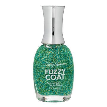 Sally Hansen Fuzzy Coat Special Effect Textured Nail Color