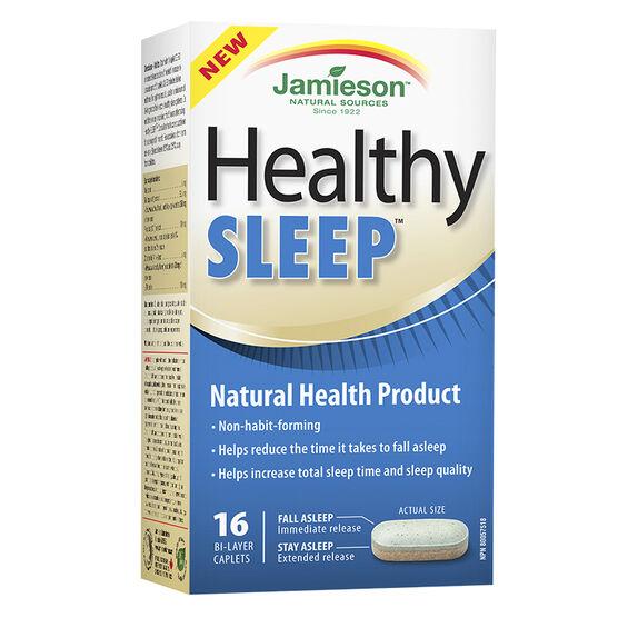 Jamieson Healthy Sleep - 16's