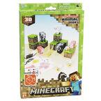 Papercraft Minecraft Overworld Animal Mobs