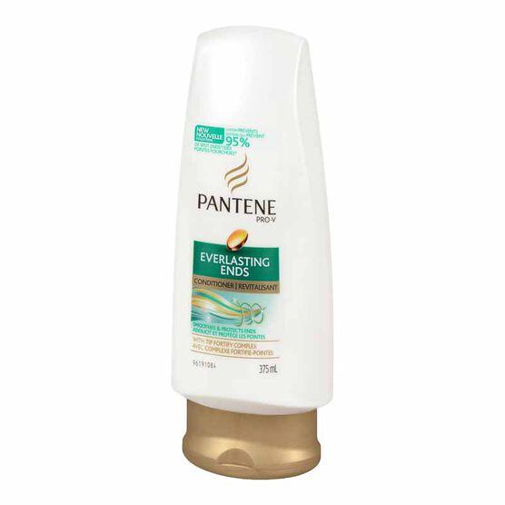 Pantene Pro-V Everlasting Ends Conditioner - 375ml