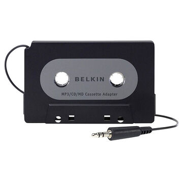 Belkin Cassette Adapter - F8V366BT