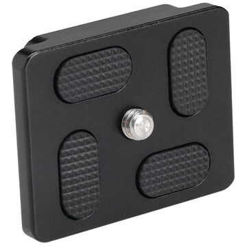 Milano Quick Release Plate 1 - M-QRB1