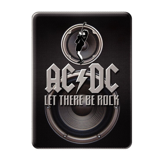 AC/DC: Let There Be Rock - Blu-ray Disc