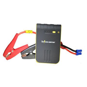 Lifesaver Jumpstart - Black/Yellow - JS8000