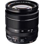 Fuji 18-55mm F/2.8-4 Lens - 16276479