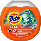 Tide Pods Laundry Detergent - Febreze - 54's