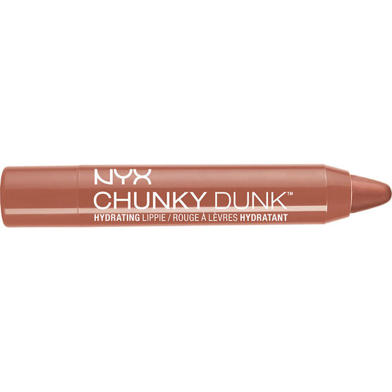 NYX Professional Makeup Chunky Dunk Hydrating Lippie - Hibiscus Tea Punch