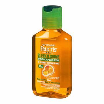 Garnier Fructis Sleek & Shine Moroccan Sleek Oil Treatment - 111ml