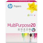 HP Multipurpose Paper - 8.5 x 11 - 500 sheets