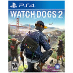 PRE-ORDER: PS4 Watch Dogs 2