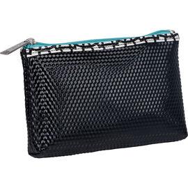Modella Purse Kit Text Tiles Black - A002553LDC