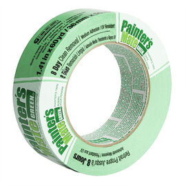 Painter's Mate Green Masking Tape - 36mm x 55m