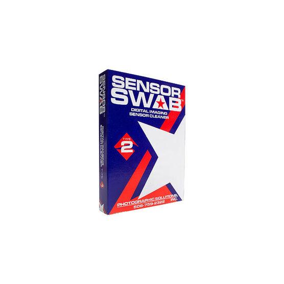 Photographic Solutions Sensor Swab Type 2 APSC - 17mm - 12 Pack - SS2BOX