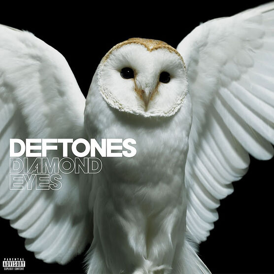 Deftones - Diamond Eyes - Vinyl