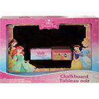 Disney Princess Chalkboard Set