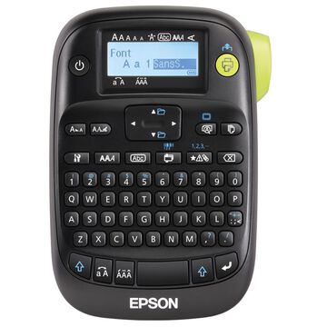 Epson LabelWorks™ LW-400 Label Printer - C51CB70010
