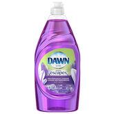 Dawn Ultra Dishwashing Liquid - Mediterranean Lavender - 638ml
