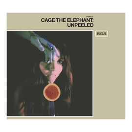 Cage the Elephant - Unpeeled - CD