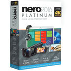 Nero 2016 Platinum Bilingual