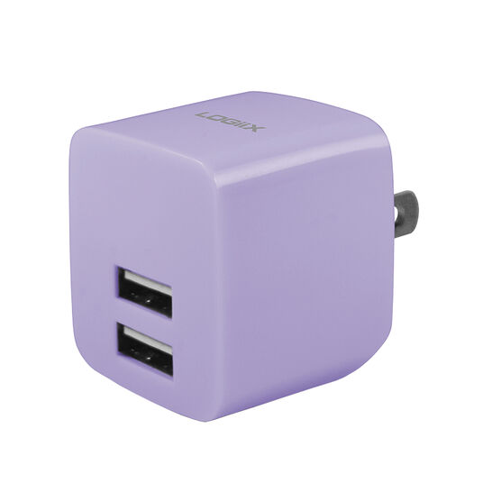 Logiix USB Power Cube Rapide - Limited Edition - Lavender - LGX12219