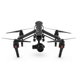 DJI Inspire 1 Pro Black Edition Drone - CP.BX.000115