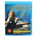 Andre Rieu - Happy Birthday - Blu-ray