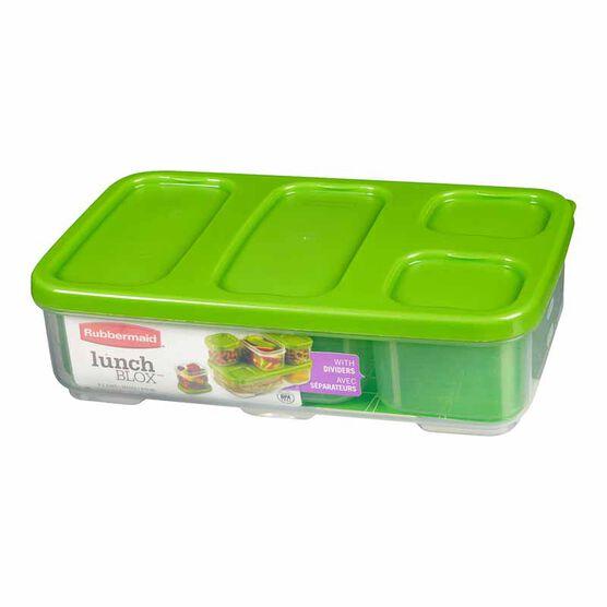 Rubbermaid LunchBlox - Entree - 970ml