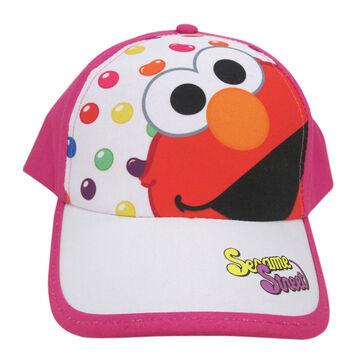 Elmo Ball cap - Girls - 2-3X