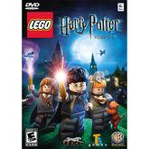Mac Lego Harry Potter