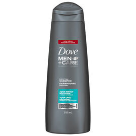 Dove Men+Care Aqua Impact Shampoo - 355ml
