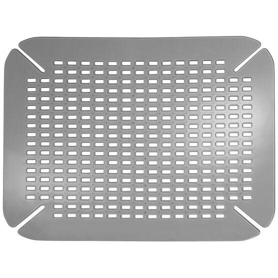 interDesign Contour Sink Saver - 35.6 x 40.6cm
