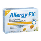 Allergy-FX Natural Histamine Blocker - 30's