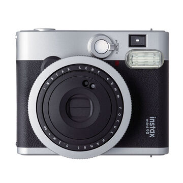 Fuji Instax Mini 90 - Black - 600015281